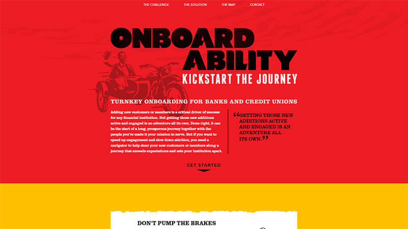 Onboardability